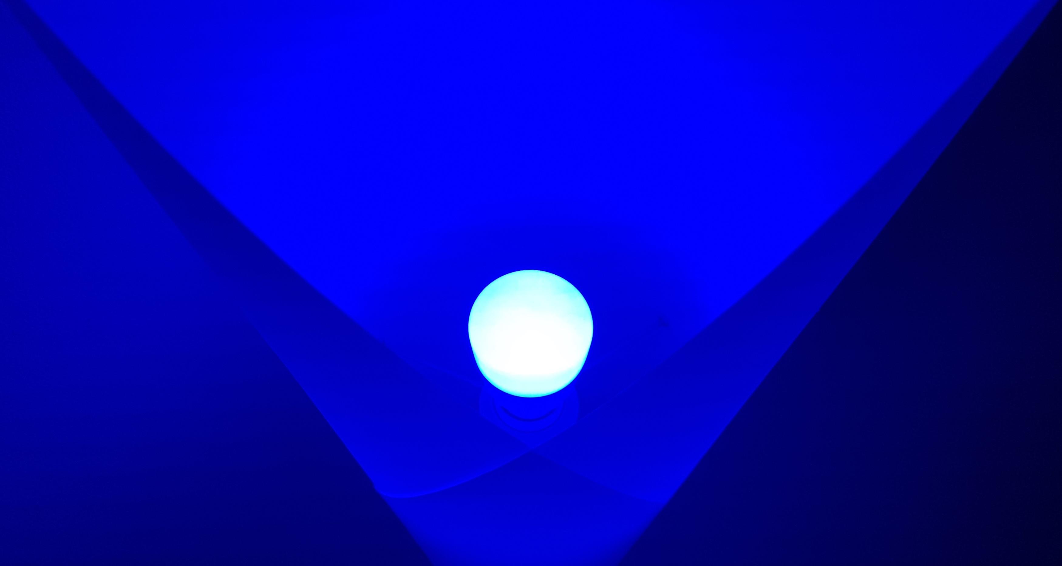 Mini WiFi RGBW Musik Controller 24Keys IR Fernsteuerungs für LED Streifen Licht