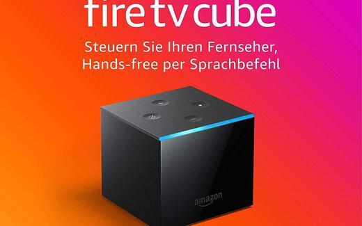 FireTV Cube