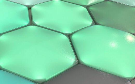 Nanoleaf Hexa