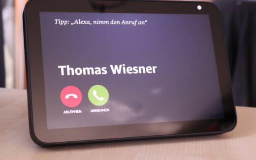 Alexa Telefon