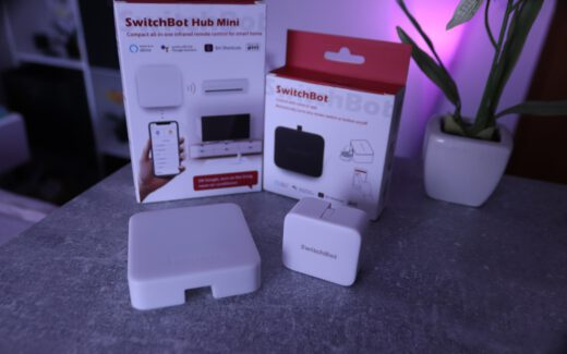 SwitchBot + Hub