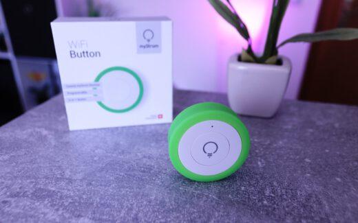 myStrom Wifi Button