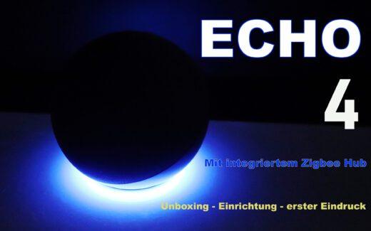 Echo 4 Youtube