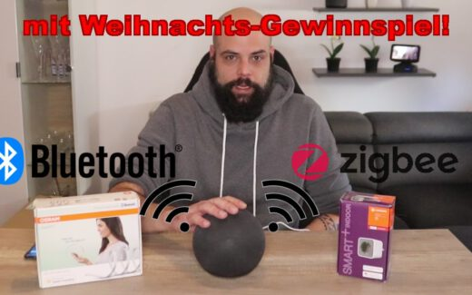 Echo Bluetooth Zigbee
