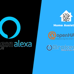 Alexa vs. Smart Home Server