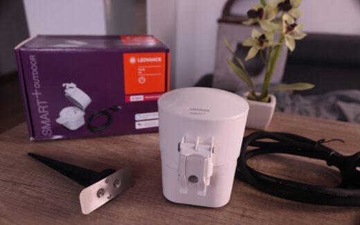 Osram Ledvance Smart+ Outdoor Plug