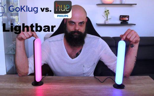 GoKlug Lightbar