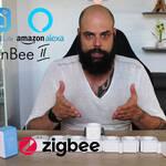Sparkle IoT ZigBee Steckdose