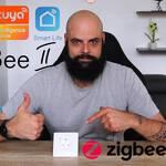 ZigBee unterputz Steckdose