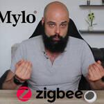 eMylo Temperatur und Luftfeuchtigkeit Sensor