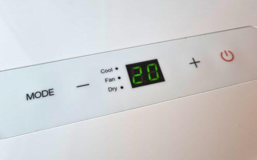 comfee Klimaanlage
