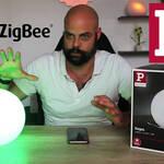 Paulmann Siegen Zigbee Lichtkugel