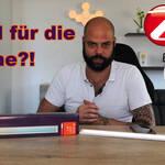 Osram LEDVANCE Smart+ ZigBee Unterschrankleuchte