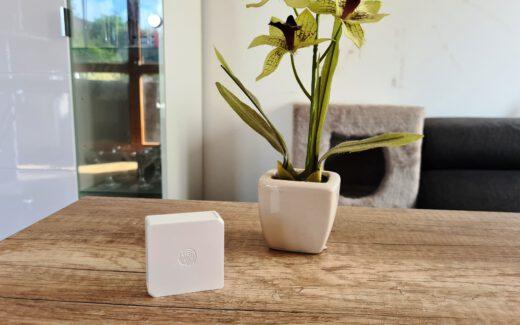 Sonoff mini Schalter
