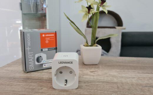 LEDVANCE Smart+ Wlan WiFi Plug Steckdose
